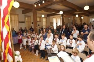 В Українській школі Сан-Франциско розпочато реєстрацію на 2019-2020 навчальний рік