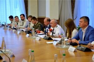 За ведение войны против Украины к ответственности привлекли 110 человек, из них 68 россиян