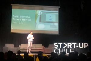 Український стартап - у фіналі популярної платформи для розвитку технологій та інновацій Start-up Chile