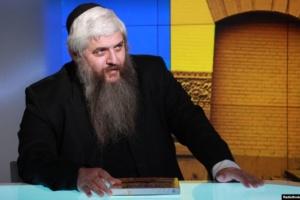 Головний рабин України оцінив важливість візиту Нетаньягу для двох країн