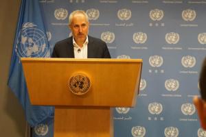 ООН прокоментувала ядерний інцидент у Росії