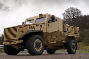 Канада закупить 360 броньованих бойових машин для потреб армії