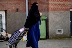 У Нідерландах водій автобуса відмовився їхати з жінкою у нікабі