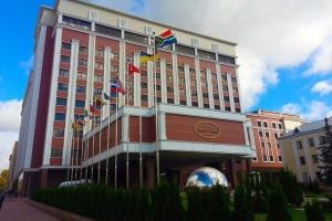 In Minsk tagen Untergruppen Trilateraler Kontaktgruppe