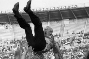 Лобановский вошел в топ-50 лучших тренеров в истории футбола - 90min