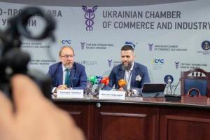 Нефедов ответил на вопросы и предложения украинского бизнеса