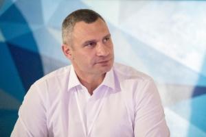 Столичным педагогам повысят зарплату с 1 сентября - Кличко