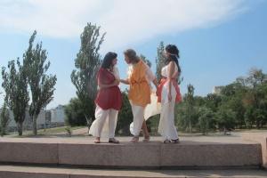 В Херсоне представили экскурсионный «Котел Арианта»