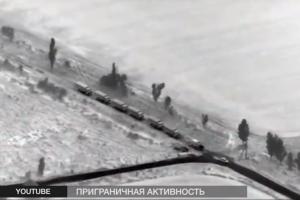 ロシア連邦、ウクライナ東部への兵器・弾薬の供給を継続=報道