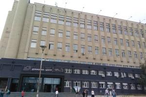 У Довженко-Центрі відкриють Музей кіно