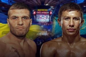 Бой Деревянченко - Головкин официально подтвержден