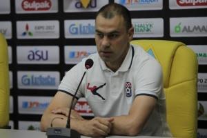 «Олимпик» возглавит бывший игрок «Динамо» Горан Саблич - СМИ