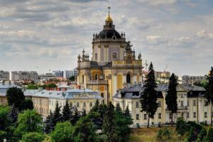 В Госреестр недвижимых памятников Украины внесли 12 объектов культурного наследия