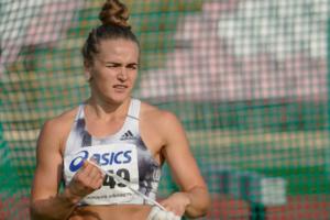 В Луцке стартовал чемпионат Украины по легкой атлетике