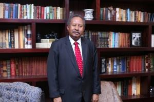 Новый премьер Судана принес присягу