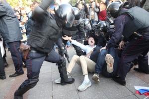 При имитационной демократии имитационной становится и правозащита
