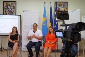 На Львовщине подвели промежуточные итоги объединения громад в 2019 году