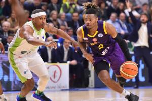 Американский баскетболист Уолден станет натурализованным игроком сборной Украины