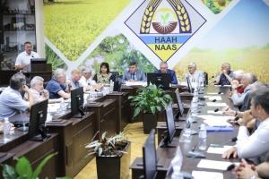 Зміни клімату дозволяють регіонально розширити вирощування рису в Україні