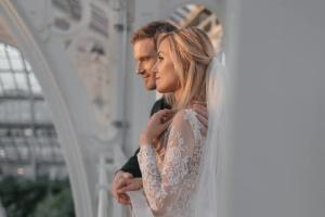 Популярний YouTube-блогер PewDiePie одружився