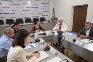 """Продаж в Україні """"маніфесту"""" новозеландського терориста є провокацією — муфтій УММА"""