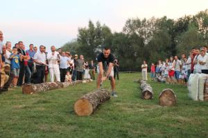 На Закарпатті влаштують фестиваль воїнських традицій