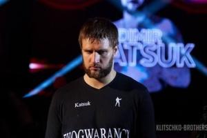 Українець виступить в головному бою вечора боксу у Польщі