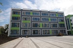 """У Дніпровському районі столиці відкриють нову """"розумну"""" школу"""
