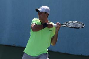 Українські тенісисти Дев'ятьяров і Урсу вишли до чвертьфіналів турнірів ITF