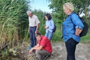 ОТГ на Харківщині залучають німецьких експертів для розвитку територій