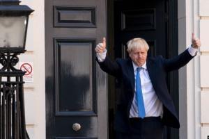 Джонсон готовий порушити заборону на Brexit і боротися в суді — Bloomberg