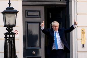 Джонсон виконає рішення суду щодо призупинення роботи парламенту - ЗМІ