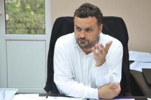 """Конкурс до Держкіно: Іллєнко каже, що Сінькевич """"зрізали"""" ідіотськими запитаннями"""