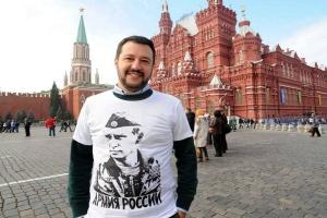 Виграванто... і від санкції звільнянто росіянто