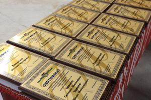 В Сумах жилье получили 17 семей, обманутых застройщиком «Номак-инвест»