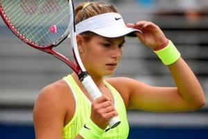 Завацька програла у півфіналі кваліфікації Відкритого чемпіонату США з тенісу