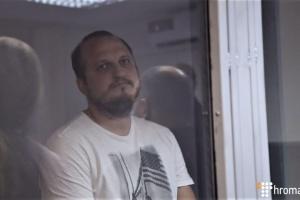Суд арестовал участников стрельбы возле столичного метро