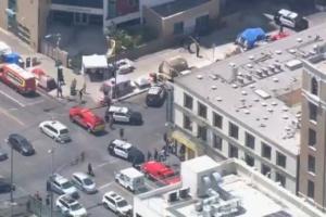 У Лос-Анджелесі сталася стрілянина