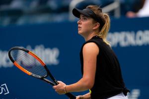 Українські тенісистки дізналися імена суперниць у першому колі US Open-2019