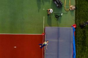 Другий день змагань у Луцьку пройшов без виконаних нормативів на ЧС-2019