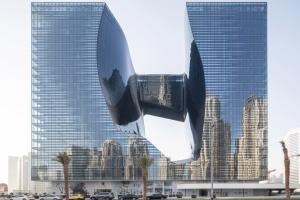 """Дубай поповниться новою архітектурною """"родзинкою"""""""