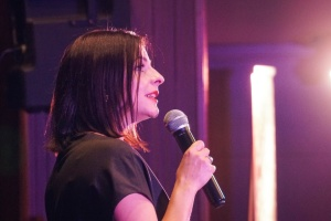 Оксана Муха з Едмонтона і Калгарі розпочала серію концертів у Північній Америці