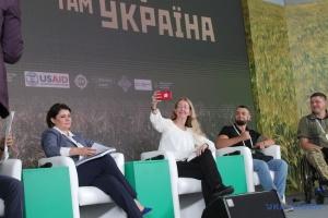 В Киеве начал работу ІІ Международный ветеранский и волонтерский форум