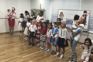 Українська недільна школа у Токіо готується відкрити новий навчальний рік