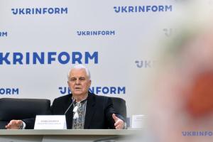 Кравчук пояснив, коли можна буде говорити про зустріч «нормандської четвірки»