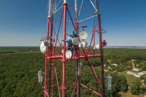 Киевстар подключил к 4G еще 69 населенных пунктов