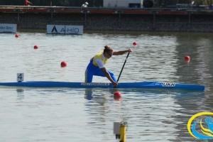 Українка Четверікова виграла «бронзу» на ЧС з веслування