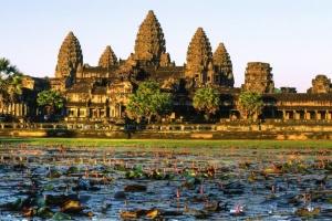 Украинские туристы смогут ездить в Лаос по электронной визе