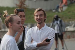"""Бадоев назвал """"огромной честью"""" организацию торжеств на День Независимости"""