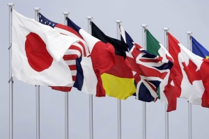 G7 ambassadors welcome adoption of law on land market in Ukraine